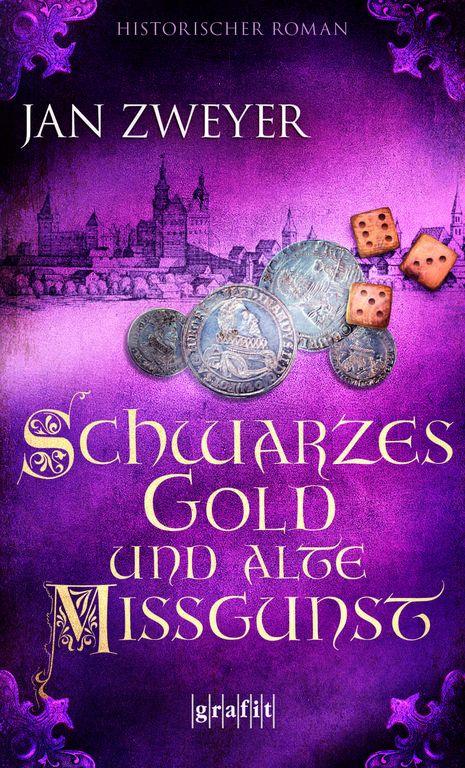 Bild zeigt das Buchcover